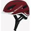 ABUS Pedelec Cykelhjälm röd